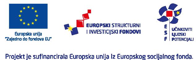 ESF logo footer
